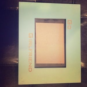 Picture frame GO GIRLFRIEND